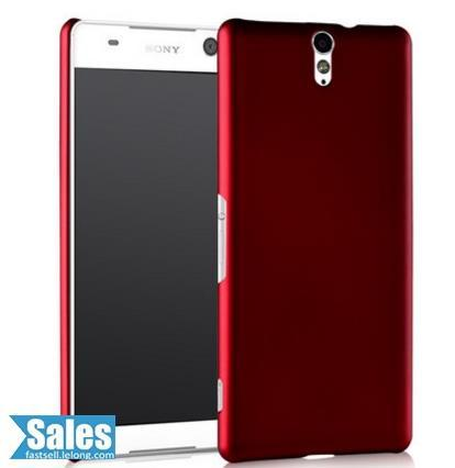Sony Xperia C5 Ultra Thin Casing Case Cover