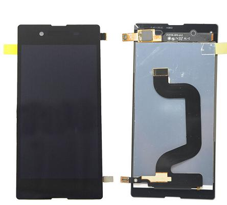 Sony Xperia E3 D2203 Display Lcd Digitizer Touch Screen Glass
