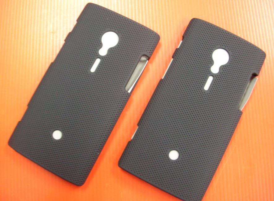 Xperia Ion Case SONY XPERIA ION HARD AND