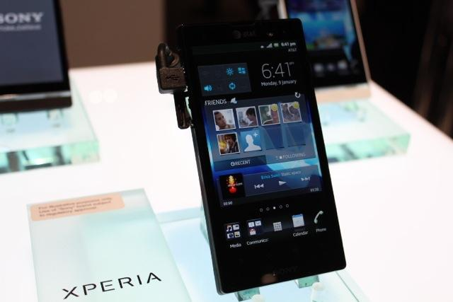 Sony Xperia Ion LT28i Brand New Set 2 Years Warranty- Ready Stock
