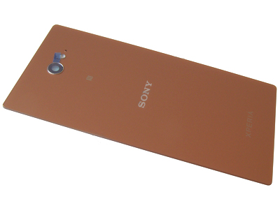 Sony Xperia M2 D2303 Back Battery Housing Cover Sparepart Servives