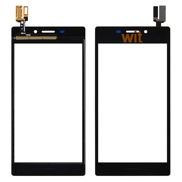 Sony Xperia M2 D2303 Digitizer Lcd Glass Touch Screen Sparepart