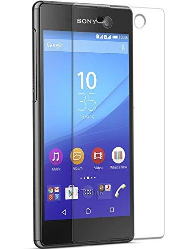 Sony Xperia M5 9H Premium Tempered Glass Screen Protector