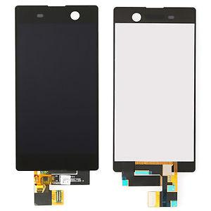 Sony Xperia M5 Aqua E5603 LCD Display Digitizer Touch Screen