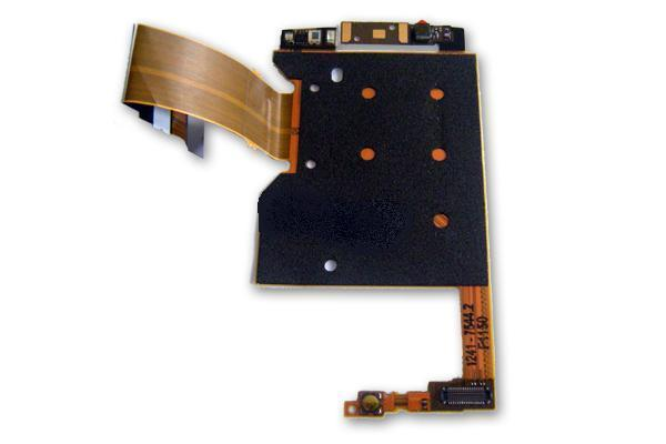 Sony Xperia Mini Pro SK17 SK17i Camera Lcd Slide Ribbon Flex Cable