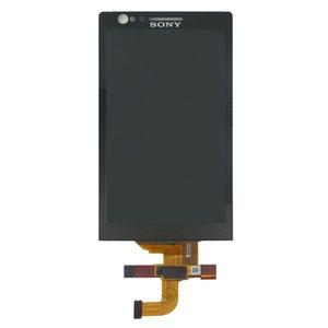 Sony Xperia P LT22 LT22i LCD Display Digitizer Touch Screen