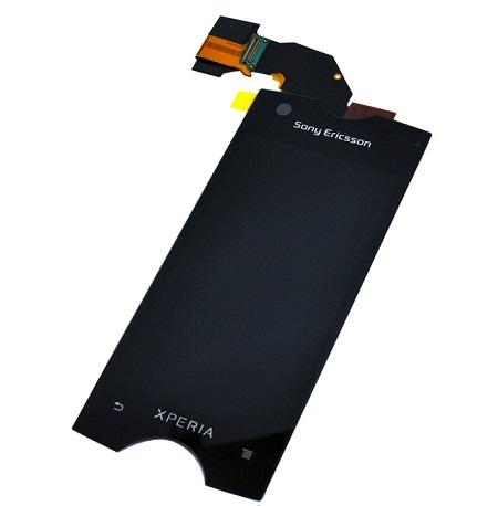 Sony Xperia Ray ST18 Lcd Display Digitizer Touch Screen