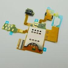 Sony Xperia Ray ST18 Sim Card Reading Slot Power On/Off Ribbon Flex