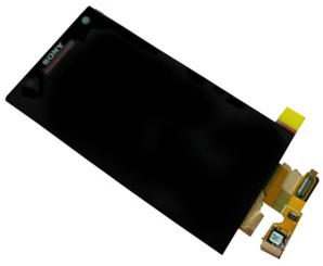 Sony Xperia S LT26 LT26i LCD Display Digitizer Touch Screen