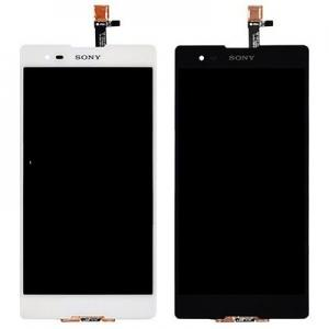 Sony Xperia T2 Ultra D5303 Display Lcd Digitizer Touch Screen Glass