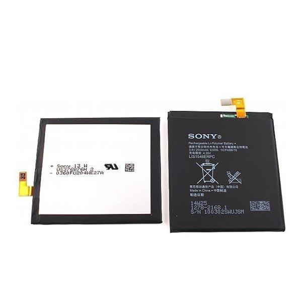 Sony Xperia T3 C3 D2533 Battery Replacement Sparepart 2500mAh