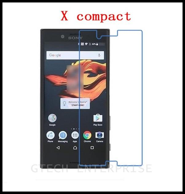 SONY Xperia XC X Compact Premium Screen Protector