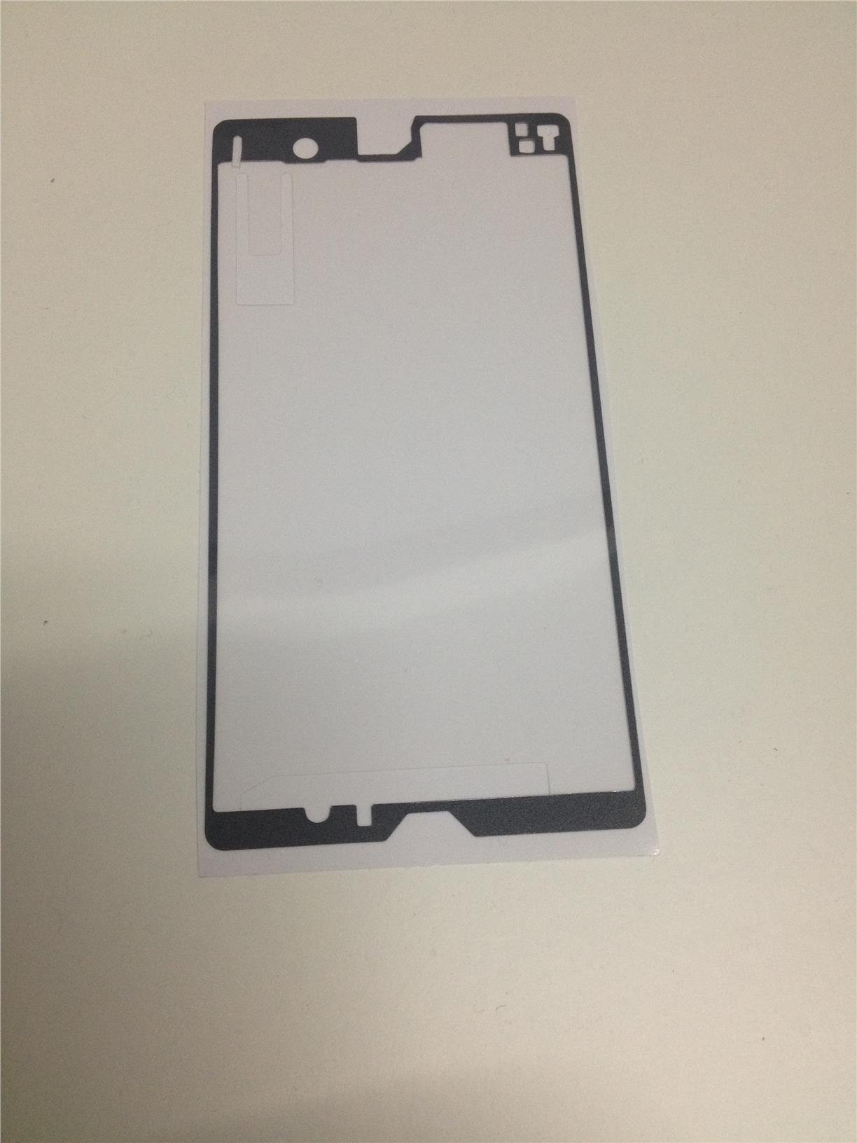 Sony Xperia Z L36H LCD Screen Sticker Double Sided Tape / Repair