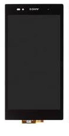 Sony Xperia Z Ultra XL39 XL39h LCD Display Digitizer Touch Screen