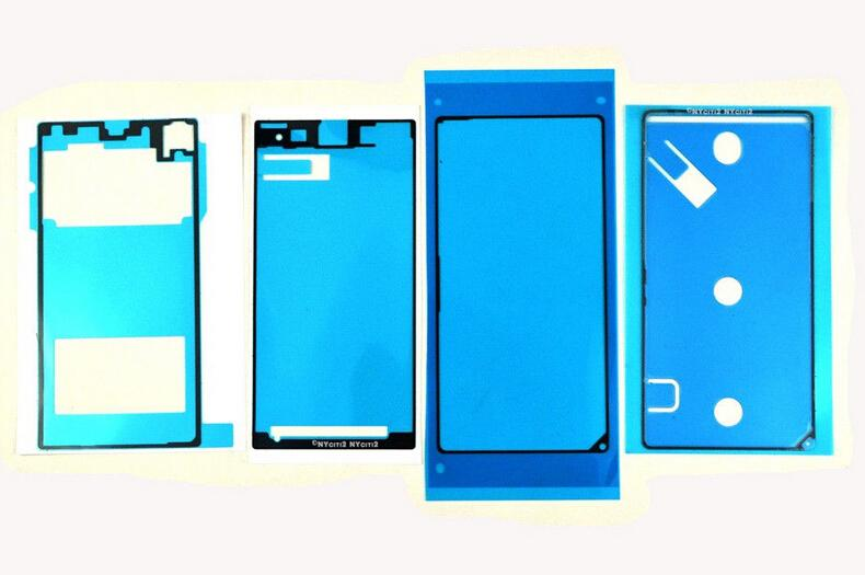 Sony Xperia Z1 C6902 C6903 L39 L39H Lcd Back Cover 3M Sticker Tape