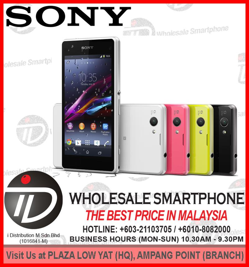 'Tokyo sony xperia z price in malaysia putting together