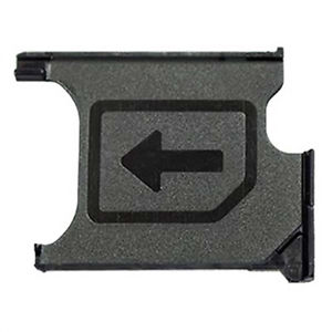 Sony Xperia Z1 Compact Mini D5503 Sim Card Tray Holder Sparepart