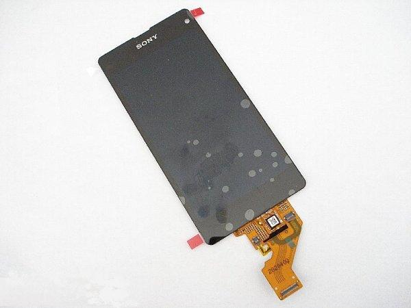 Sony Xperia Z1 Mini Compact D5503 Lcd Display Digitizer Touch Screen