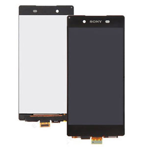 Sony Xperia Z3 + Plus Z3+ Z3Plus Z4 E6553 Lcd & Digitizer Touch Screen