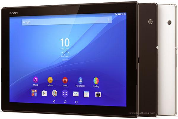 Get the Brooklyn sony xperia tablet z 32gb lte 4g new