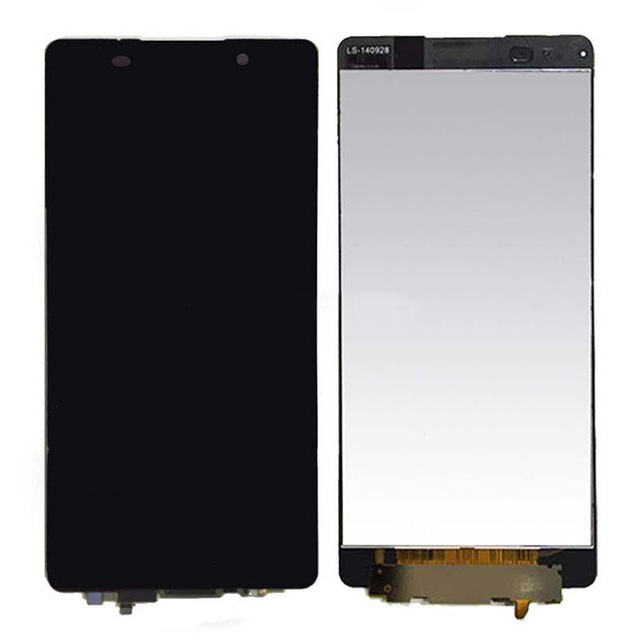 Sony Xperia Z5 E6633 E6653 E6683 Lcd Display Digitizer Touch Screen