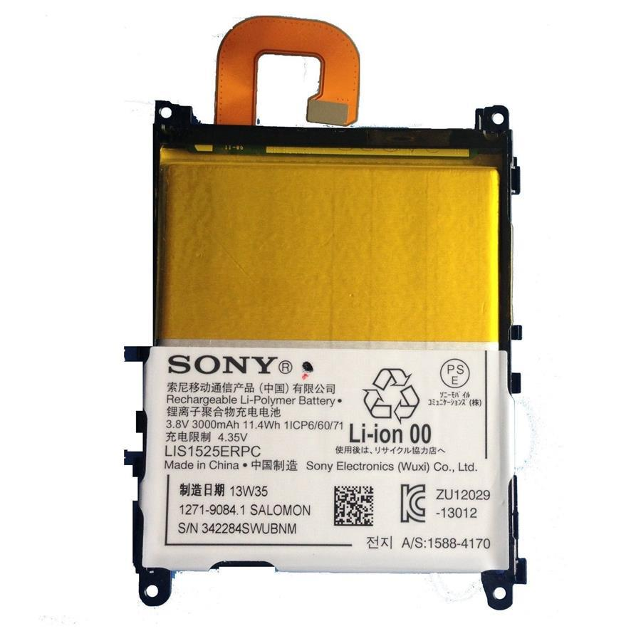 SONY Z1 Z2  BATTERY RM80 WITH INSTALLATION GOOD QUALITY