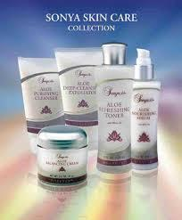 Forever Sonya Skin Care Kit