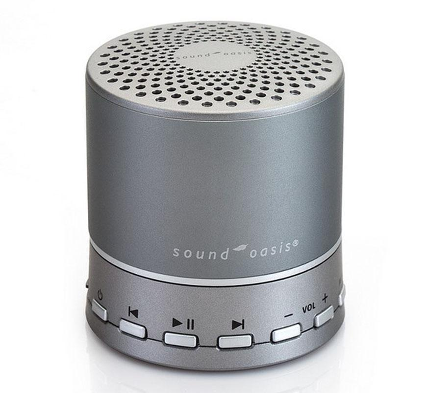 Sound Oasis Bluetooth Sleep Sound Therapy System