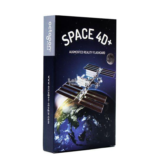 SPACE 4D+ by Octagon Studio