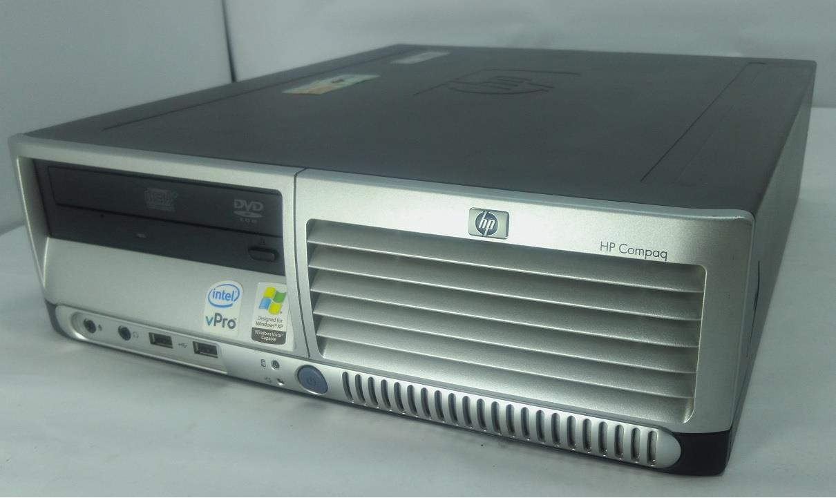 SPECIAL OFFER!!!! HP 7700 C2D 1GB 80GB
