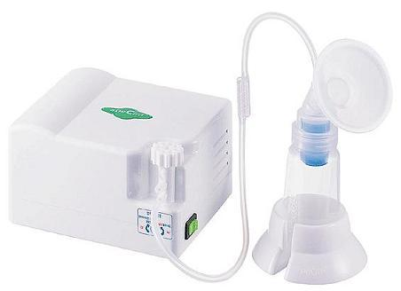 Spectra 3 Breast Pump @ Pam Susu Ibu