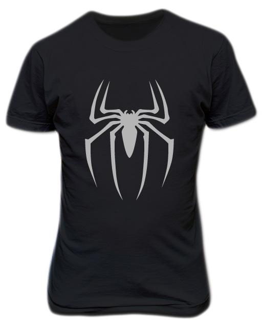 Spider Man T-shirt 2