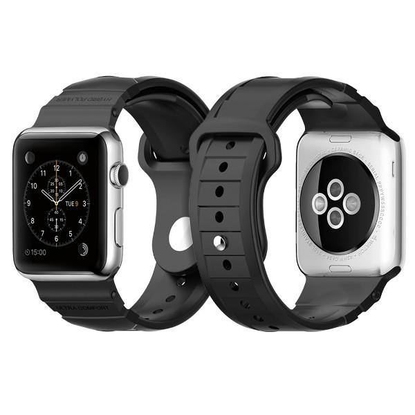 Spigen Band Rugged Band for Apple Wa (end 2/1/2017 11:15 AM)