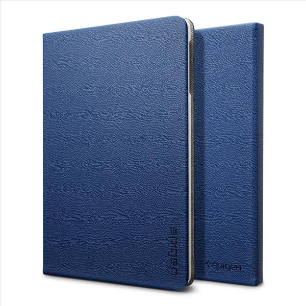 SPIGEN SGP Apple iPad Mini Hardbook Case - Navy