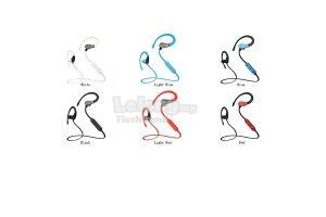 Sport Bluetooth Earbuds (Free Shipping)