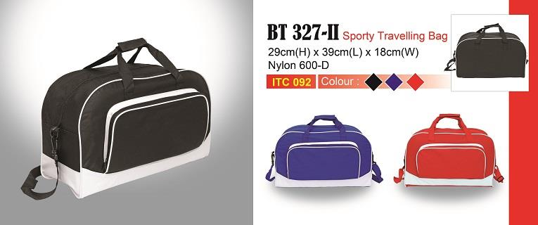 Sporty Travelling Bag BT327-II