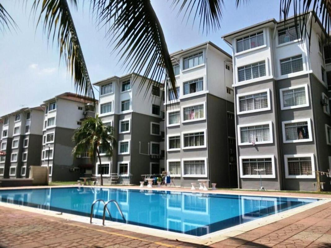 Sri Sunway Apartment for sale, Near KESAS, Taman Kinrara, Puchong