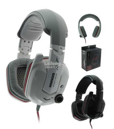 ST. AVF HEADSET WIRED 7.1 VIRTUAL GAMING SERIES HM909