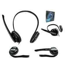 ST. AVF HEADSET WIRED BH21