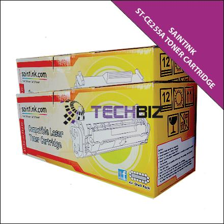 ST-CE255A SAINTINK COMPATIBLE LASER TONER CARTRIDGE