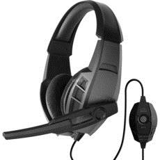 ST. EDIFIER HEADSET WIRED GAMMATERA G3 GREY