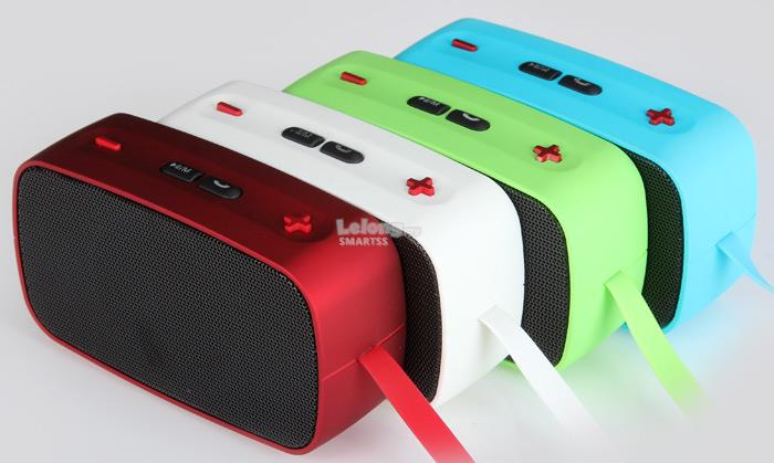 ST. OOREE PORTABLE SPEAKER WIRELESS BT OR-KB200 SDU