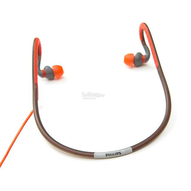 ST. PHILIPS EARSET WIRED ACTION FIT SHQ4217/98
