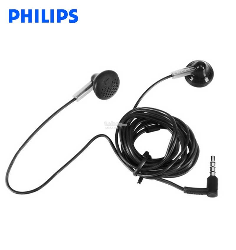 ST. PHILIPS EARSET WIRED EXTRA BASS SHE3010