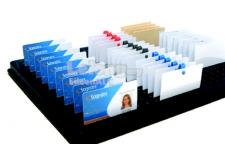 Staff ID card Printer / Access Card printer