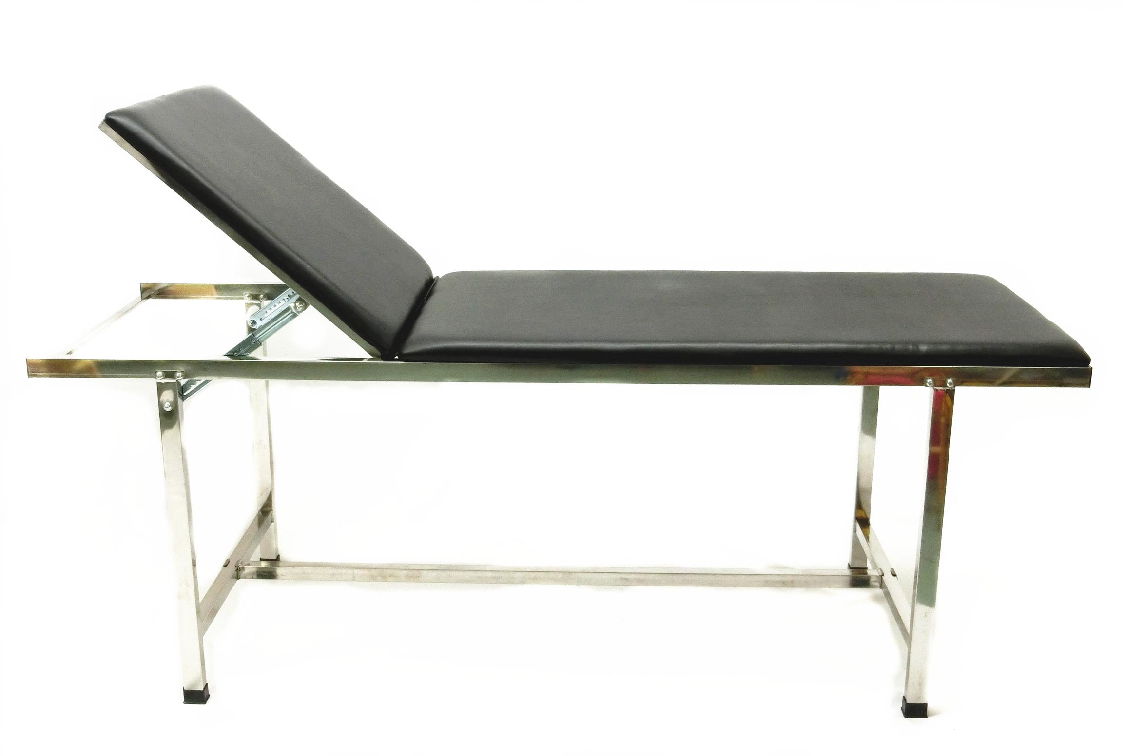 Stainless Examination Couch-H5BNR4