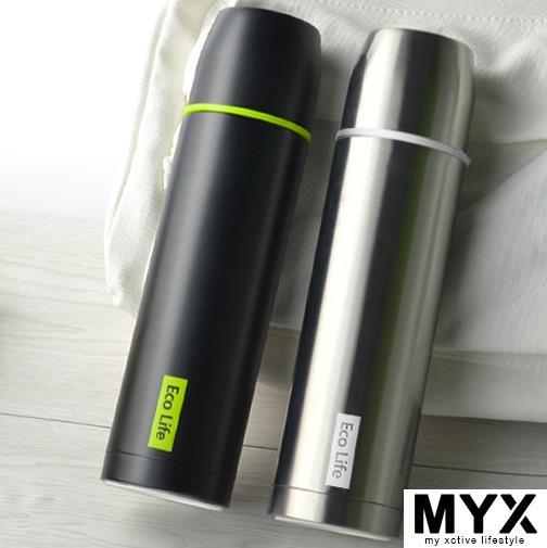 Stainless Steel 450ml Bottle Thermos Flask * 70 Celcius for 6 hours