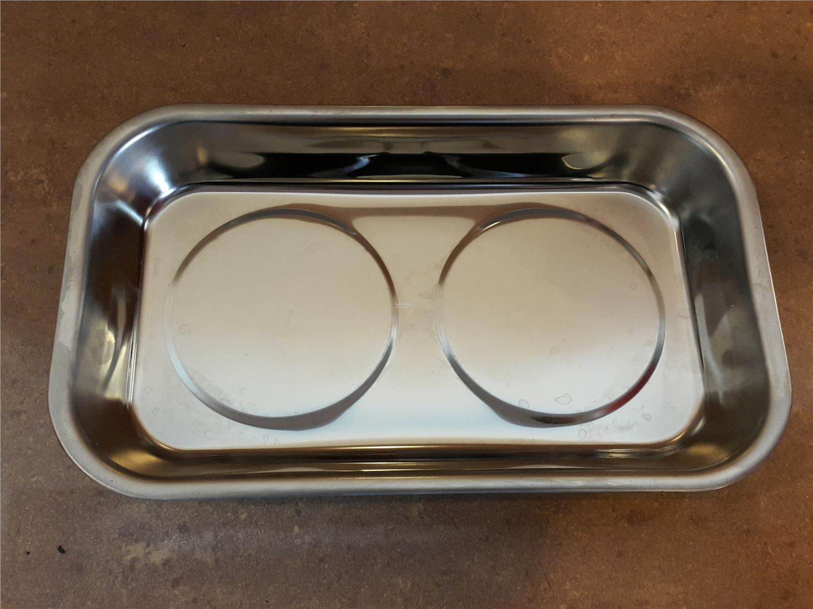Stainless Steel Magnectic Tray ID885528 ID999399