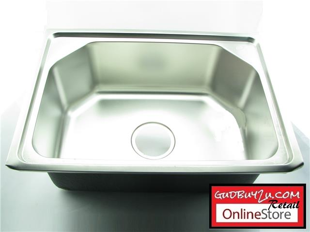 Stainless Steel Modern Kitchen Sink End 4 30 2018 4 41 Pm
