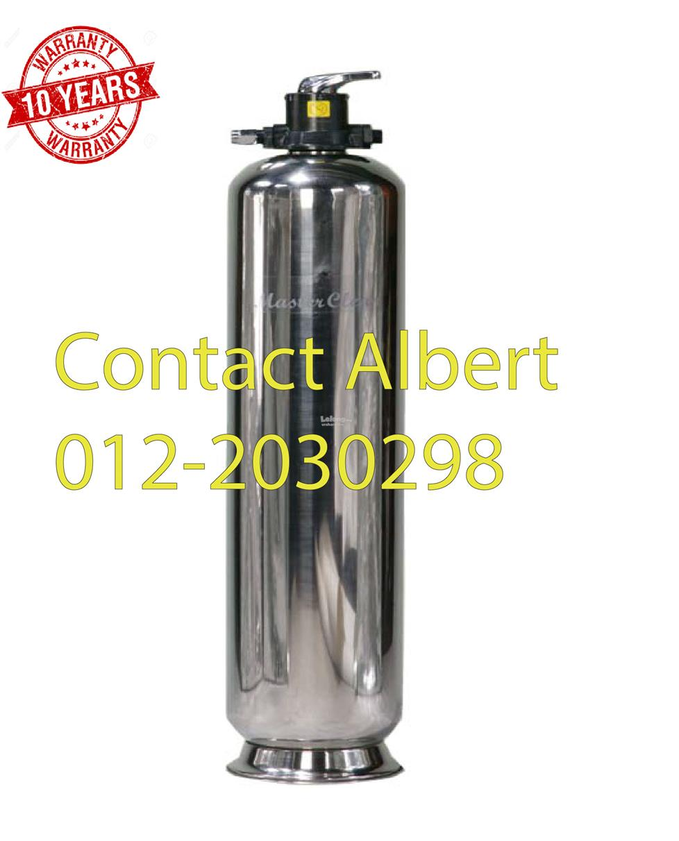 Stainless Steel Outdoor Water Filt end 12 22 2016 12 15 PM